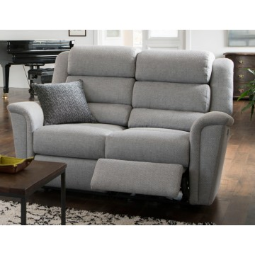 Parker Knoll Colorado Power Reclining 2 Seater Sofa