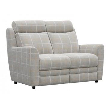 Parker Knoll Dakota Power Reclining 2 Seater Sofa