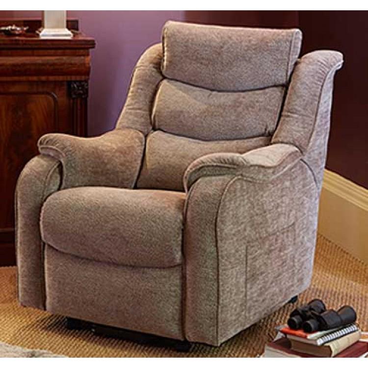 Parker Knoll Denver Small Chair Parker Knoll Denver Suite