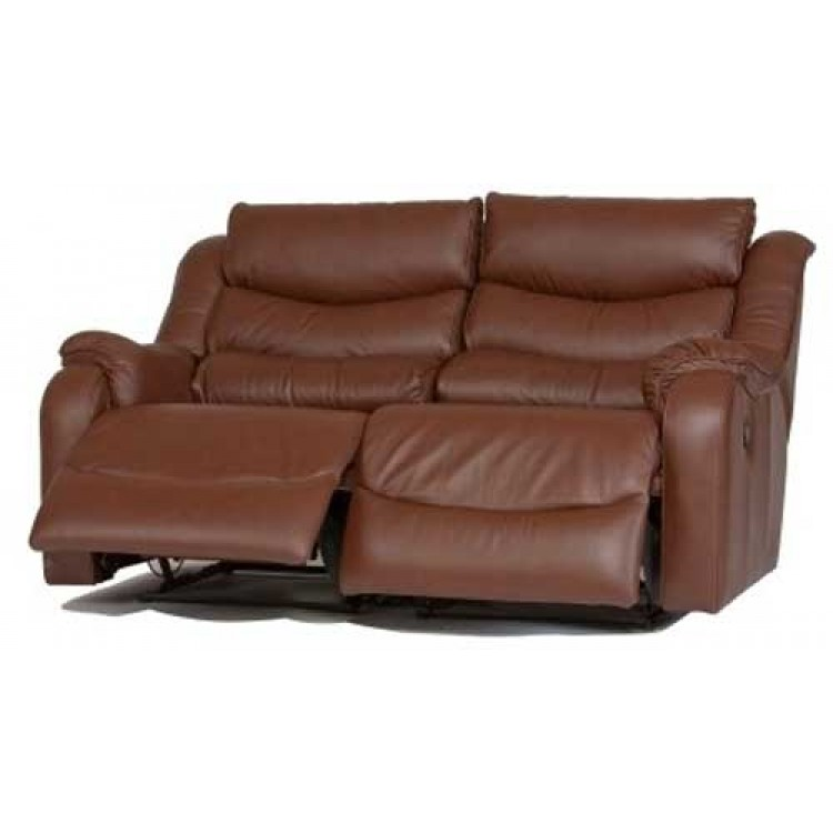 Parker Knoll Denver Manual Recliner Large 2 Seater Sofa
