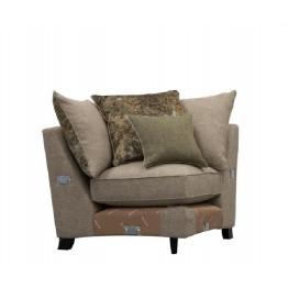 Parker Knoll Devonshire - Modular Items - Corner Section - Pillow Back