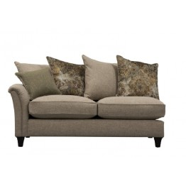 Parker Knoll Devonshire - Modular Items - RHF or LHF Large 2 Seater Arm End  - Pillow Back