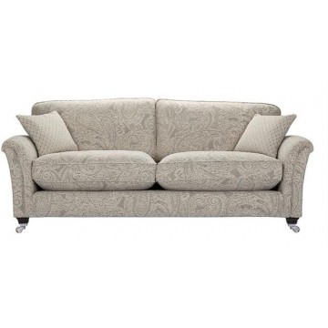 Parker Knoll Devonshire Grand Sofa - Formal Back - SPECIAL OFFER PRICE UNTIL 1ST DECEMBER 2020.