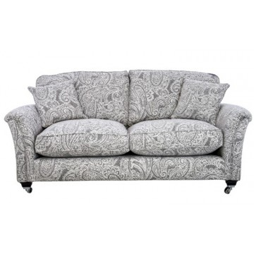 Parker Knoll Devonshire Large 2 Seater Sofa - Formal Back - FREE FOOTSTOOL OFFER UNTIL 1st JUNE 2021 - CALL US FOR DETAILS.