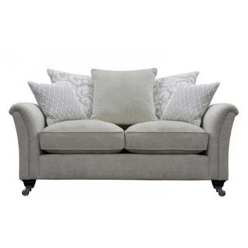 Parker Knoll Devonshire 2 Seater Sofa - Pillow Back