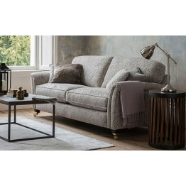 Parker Knoll Devonshire Large 2 Seater Sofa - Formal Back - Ordering a suite? Get a FREE FOOTSTOOL - Ends 3rd March 2020