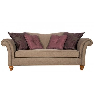 Parker Knoll Etienne Two Seater Sofa