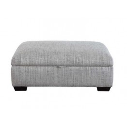 Parker Knoll Large Storage Footstool