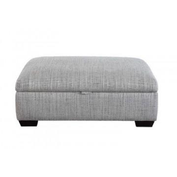 Parker Knoll Large Storage Footstool
