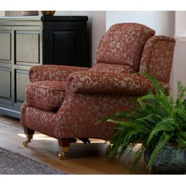 Parker Knoll Henley Chair with powered footrest