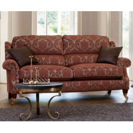 Parker Knoll Henley Large 2 Seater Settee - FREE FOOTSTOOL OFFER UNTIL 1st JUNE 2021 - CALL US FOR DETAILS.
