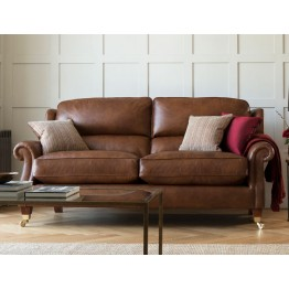 Parker Knoll Henley Large 2 Seater Settee - FREE FOOTSTOOL OFFER UNTIL 1st MARCH 2021 - CALL US FOR DETAILS.