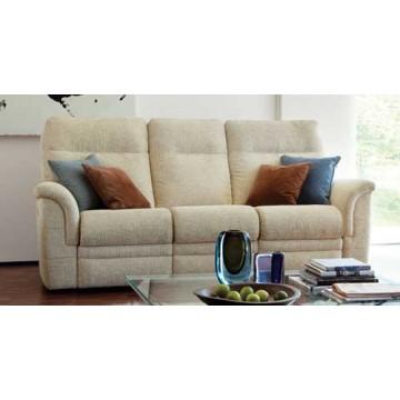 Parker Knoll Hudson 3 Seater Sofa
