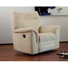 Parker Knoll Hudson Manual Recliner