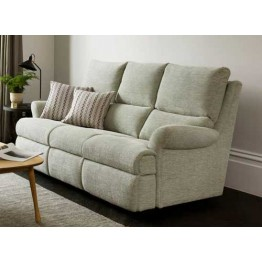 Parker Knoll Lincoln 3 Seater Sofa