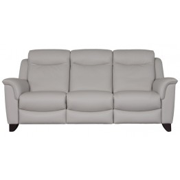 Parker Knoll Manhattan Rechargeable Power Reclining 3 Seater Sofa