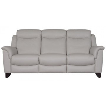 Parker Knoll Manhattan Rechargeable Power Reclining 3 Seater Sofa - SPECIAL PRICE UNTIL 1st JUNE 2021 !