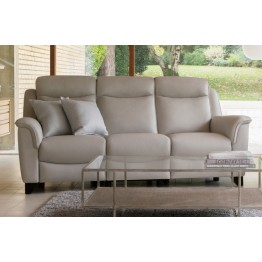 Parker Knoll Manhattan 3 Seater Sofa - Call or Email us about the £150 Cashback offer! Ends 3rd March.
