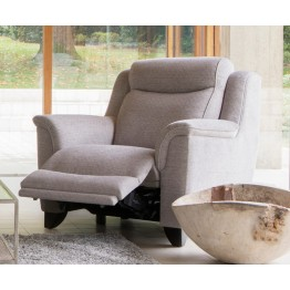 Parker Knoll Manhattan Powered Recliner - Call or Email us about the £150 Cashback offer! Ends 3rd March.