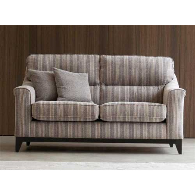 Cheapest Leather Sofas Uk: Parker Knoll Montana 2 Seater Sofa