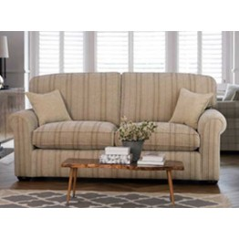 Parker Knoll Newark 2 Seater Sofa with Formal Back