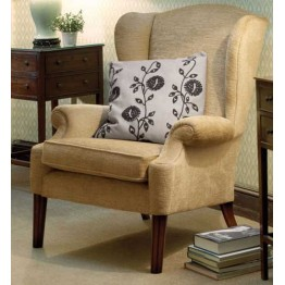 Parker Knoll Regency Chair