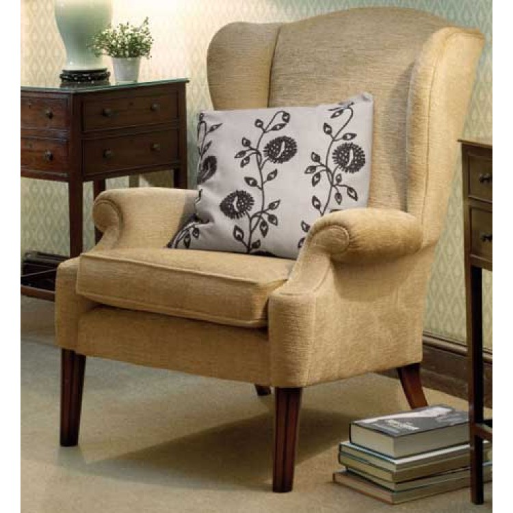 Parker Knoll Regency Chair