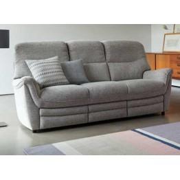 Parker Knoll Savannah 3 Seater Sofa