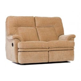 Parker Knoll Seattle Manual Recliner 2 Seater Sofa
