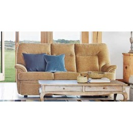 Parker Knoll Seattle 3 Seater Sofa - PRICED THE SAME AS THE 2str VERSION UNTIL 30th MAY!
