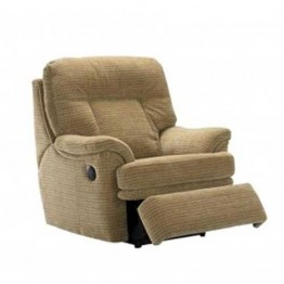 Parker Knoll Seattle Manual Recliner
