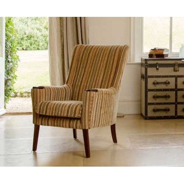 Parker Knoll Sienna Low Back Chair