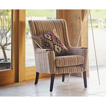Parker Knoll Sienna High Back Chair
