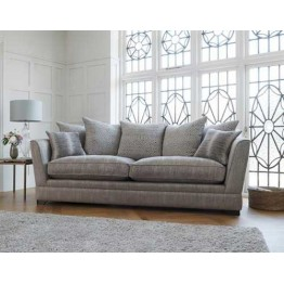 Parker Knoll Sloane Grand Sofa with Formal Back