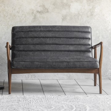 Crofton Accent Sofa - Two Colours Available