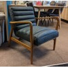 Crofton Accent Chair - Two Colours Available