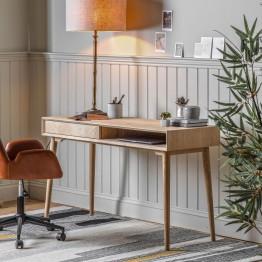 Forino Oak Desk