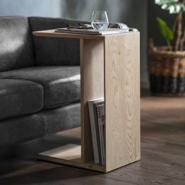 Forino Oak Supper Table