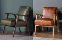 Harrington Accent Chair
