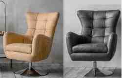 Melbourne Swivel Chairs