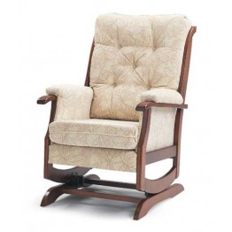 Cambourne Rocker Chair  - Relax Seating