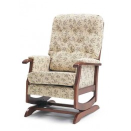 Radley Rocker Chair  - Relax Seating