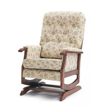 Radley Rocker Chair  - Relax Seating
