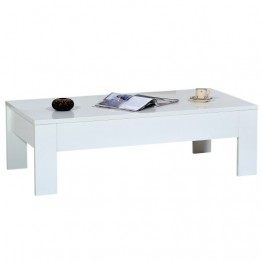 Sciae Furniture - Galaxy 2 36 - No12 Coffee Table with Drawer