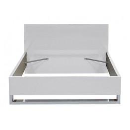 Sciae Furniture Sunrise 36 - No 18 Bed 140cm x 190cm