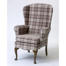 Shackletons Edinburgh Chair