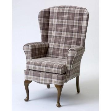 Shackletons Edinburgh Chair