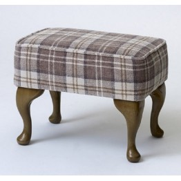 Shackletons Edinburgh Footstool