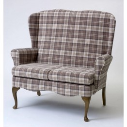 Shackletons Edinburgh 2 Seater Sofa
