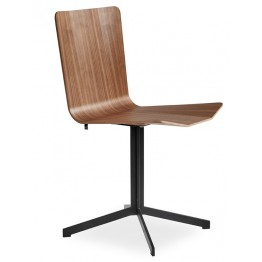 Skovby SM803 Swivel Dining Chair